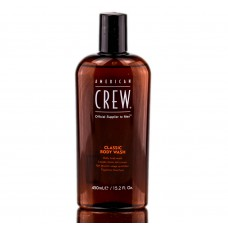 American Crew Classic Body Wash Duş Jeli 450ml