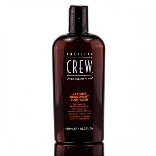 American Crew 24-Hour Deodorant Body Wash Duş Jeli 450ml