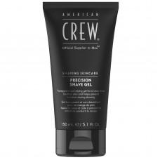 American Crew Saving Skincare Precision Shave Gel 150ml