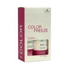 Schwarzkopf Bc Bonacure Color Freeze Şampuan 250ml + Maske 200ml Set