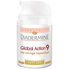 Diadermine Global Action 9 Yaşlanma Karşıtı Krem 50ml