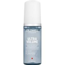 Goldwell Stylesign Ultra Volume Body Pumper Foam 50ml
