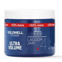 Goldwell Ultra Volume Lagoom Jam Hacim Jölesi 200ml