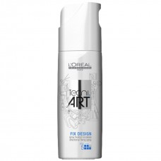 Loreal Tecni - Art Fix Design Sprey 200ml No:5
