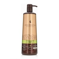Macadamia Professional Ultra Rich Moisture Şampuan 1000ML