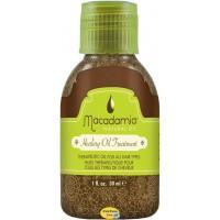 Macadamia Natural Oil Healing Oil Treatment Besleyici Saç Bakım Yağı 30ml