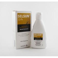 Selsun %2.5 Vol Selenium Sulfade Şampuan 120 ml