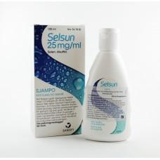 SELSUN %2.5 Vol Selenium Sulfade ŞAMPUAN 120ML